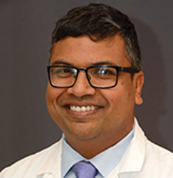 Ramani Balu, MD PhD