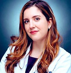 Megan Burke, MD