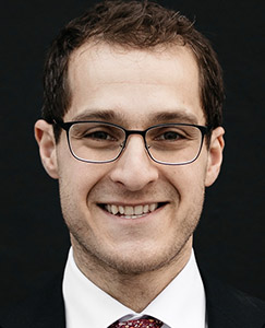 Joshua Levine, MD